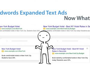 Adwords Expanded Text Ads – What You Need To Do Now