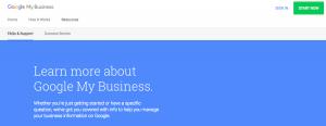 remove a google review