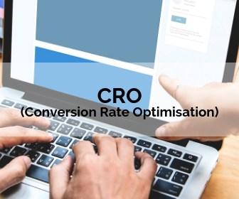conversion optimisation service