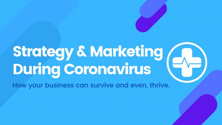 coronavirus business advice