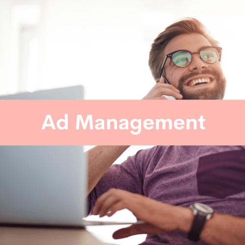 Google Ads Management Services